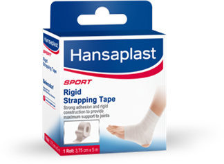 Rigid Strapping Tape 2