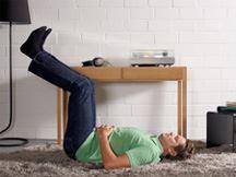 ABC - Video - Bauchmuskeltraining gegen Rückenschmerzen
