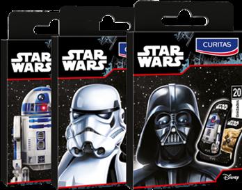 Curitas Star Wars