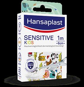 Kids Sensitive