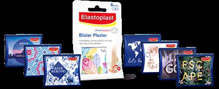 SOS Blister Plaster Small