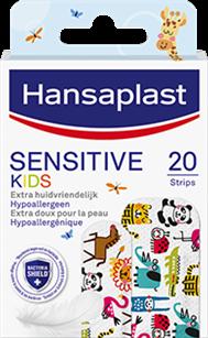 Sensitive Kids 20 Strips