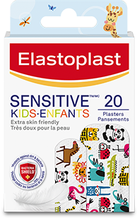Sensitive Kids 20strips