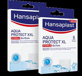 Aqua Protect MED XL/XXL