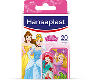 Princess Pflaster