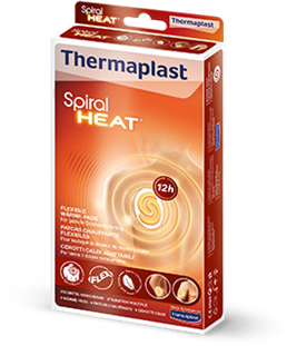 Thermaplast Spiral HEAT multi-usages | Hansaplast