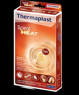 Thermaplast Spiral HEAT für flexible Anwendungen | Hansaplast
