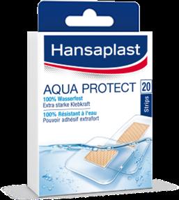 Aqua Protect | Hansaplast