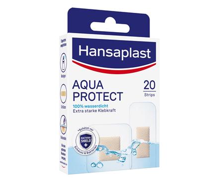 Hansaplast Aqua Protect Pflaster