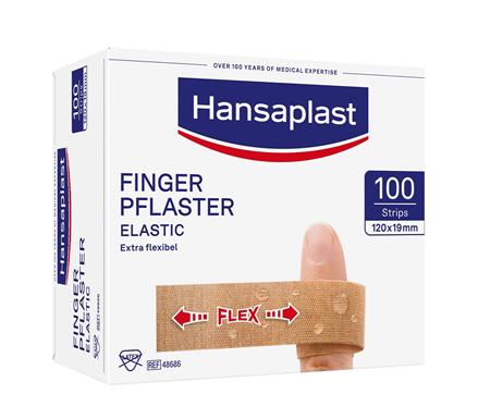 Hansaplast Fingerstrips Pflaster