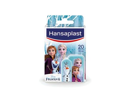 Apósitos Frozen II
