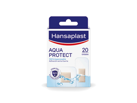 Aquaprotect 20 apósitos