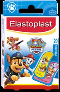 PAW Patrol Plaster from Elastoplast