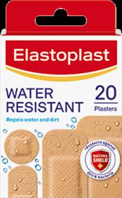 20 water resistant plasters