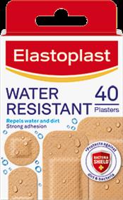 40 water resistant plasters
