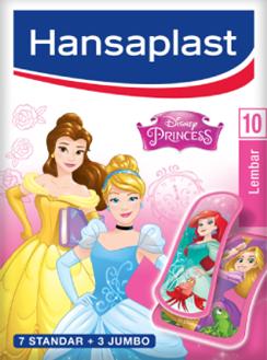 Hansaplast Plester Disney Princess