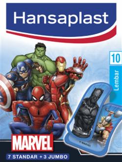 Hansaplast Plester Marvel Avengers