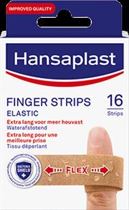 Elastic Finger 16 Strips