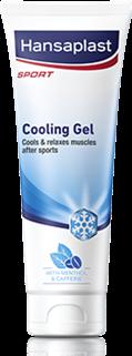 Cooling gel sport - Hansaplast
