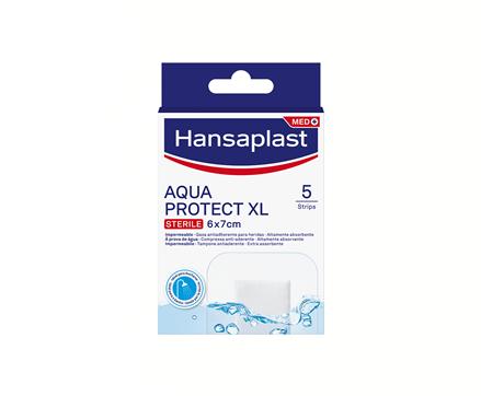 Pensos Hansaplast Aqua Protect XL