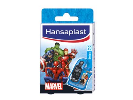 Pensos Marvel Hansaplast