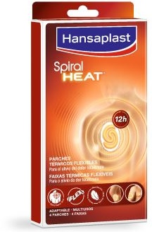Spiral Heat Multiporpose