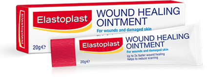 Wound Care OIntment